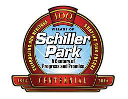Centennial Schiller park